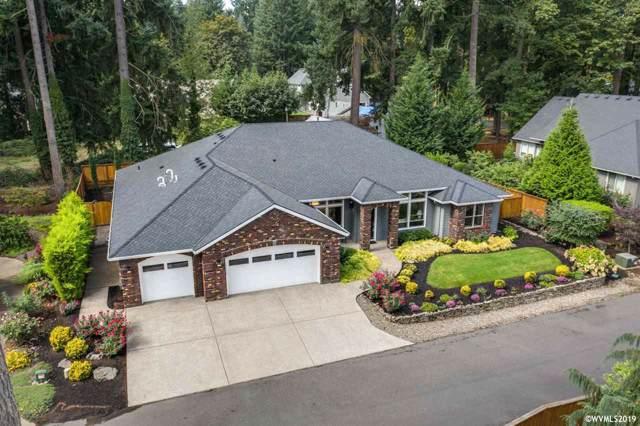 7840 SW Ellman Ln, Portland, OR 97224 (MLS #755262) :: Gregory Home Team