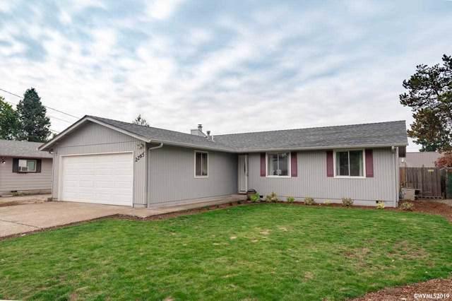 2265 Park Av NE, Salem, OR 97301 (MLS #755281) :: Hildebrand Real Estate Group