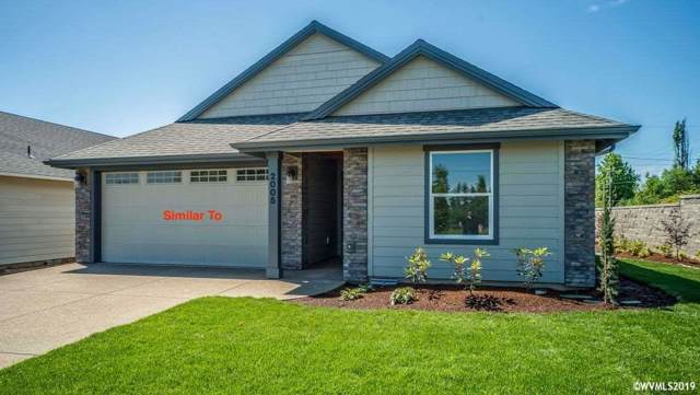 2012 SE Academy St, Dallas, OR 97338 (MLS #755291) :: Sue Long Realty Group