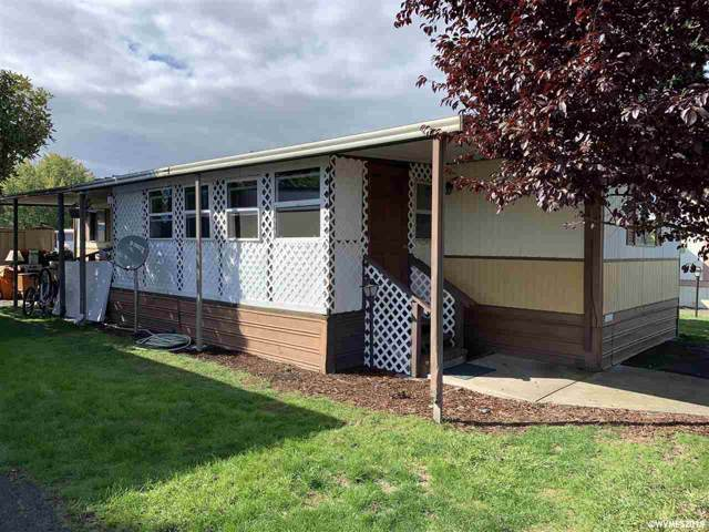 1010 Geary (#2) SE #2, Albany, OR 97322 (MLS #755292) :: Sue Long Realty Group