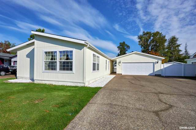 1691 NW Del Monte Dr, Mcminnville, OR 97128 (MLS #755307) :: The Beem Team - Keller Williams Realty Mid-Willamette