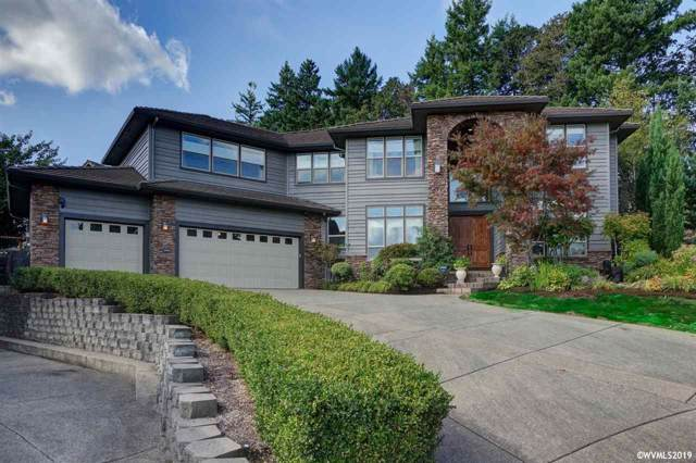 2949 Mapleleaf Ct NW, Salem, OR 97304 (MLS #755327) :: Hildebrand Real Estate Group