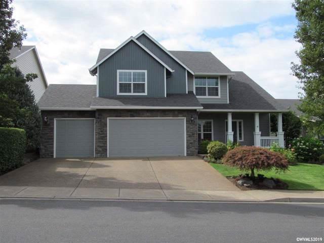 5929 Poppy Hills St SE, Salem, OR 97306 (MLS #755331) :: Hildebrand Real Estate Group