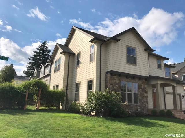 2909 Ferguson St NW, Salem, OR 97304 (MLS #755339) :: Kish Realty Group