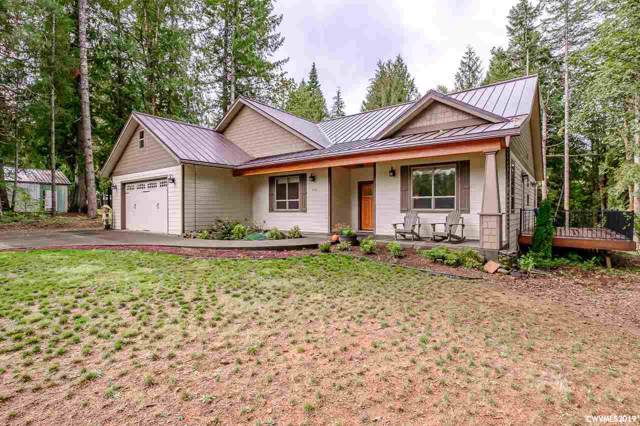115 Church St SE, Idanha, OR 97350 (MLS #755341) :: Kish Realty Group