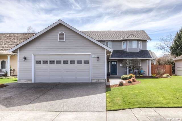 898 Mcnary Estates Dr N, Keizer, OR 97303 (MLS #755353) :: Sue Long Realty Group