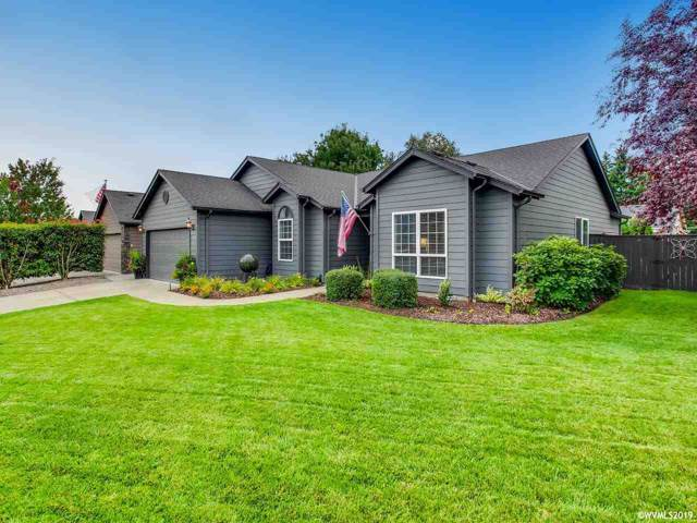 7991 Waterloo St NE, Keizer, OR 97303 (MLS #755355) :: Matin Real Estate Group