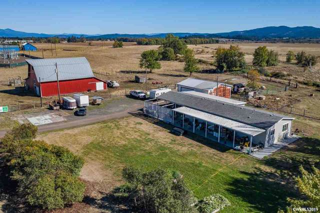 36280 Airport Dr, Lebanon, OR 97355 (MLS #755391) :: Sue Long Realty Group