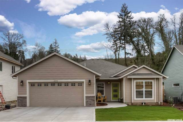 2790 Mia Ct SE, Salem, OR 97306 (MLS #755396) :: Sue Long Realty Group