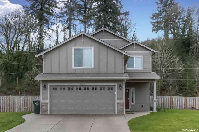 2776 Mia Ct SE, Salem, OR 97306 (MLS #755398) :: Sue Long Realty Group