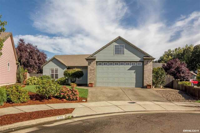 1575 Cougar Ct SW, Albany, OR 97321 (MLS #755399) :: Sue Long Realty Group
