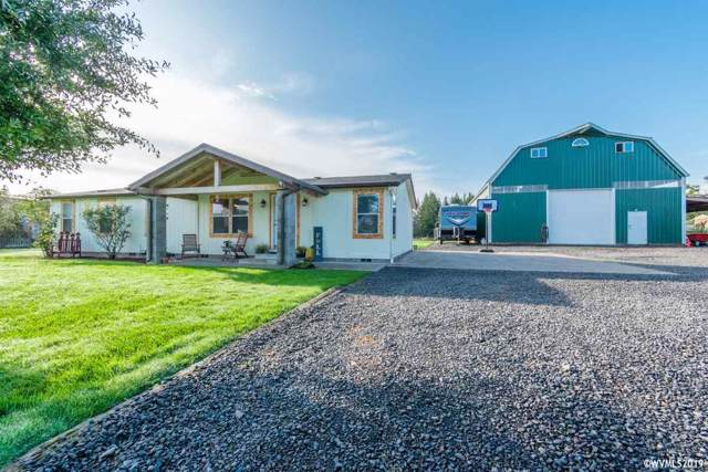 2835 Stoltz Hill Rd, Lebanon, OR 97355 (MLS #755418) :: Gregory Home Team