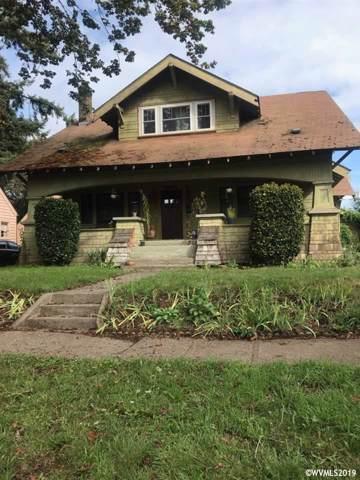 1225 W 5th Av, Eugene, OR 97402 (MLS #755422) :: Hildebrand Real Estate Group