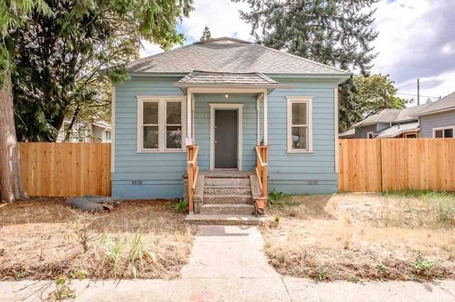 1374 Tripp St SE, Salem, OR 97302 (MLS #755435) :: Sue Long Realty Group