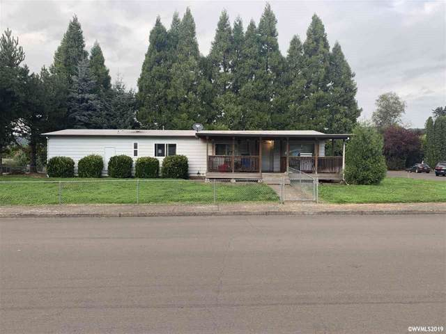 705 Jeffery Ct, Newberg, OR 97132 (MLS #755448) :: Hildebrand Real Estate Group