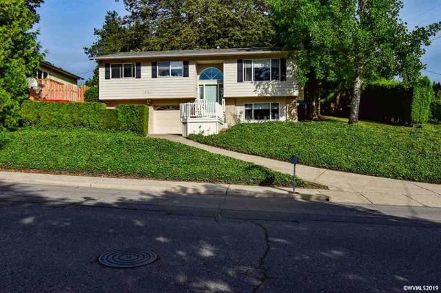1660 N 3rd Av, Stayton, OR 97383 (MLS #755494) :: Hildebrand Real Estate Group