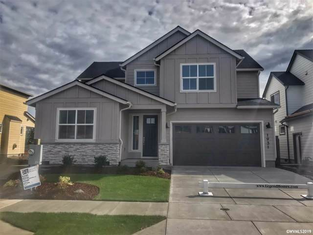 1931 SW Waverly St, Corvallis, OR 97333 (MLS #755507) :: Sue Long Realty Group