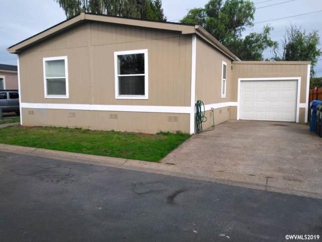 4982 Wind Stone (#40) NE, Salem, OR 97301 (MLS #755517) :: Sue Long Realty Group