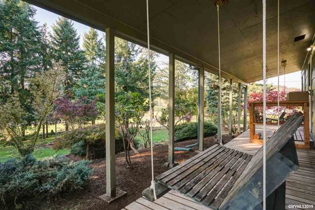 26277 Old Holley Rd, Sweet Home, OR 97386 (MLS #755539) :: Gregory Home Team