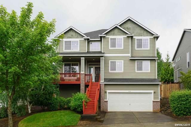 533 Stellers Eagle St NW, Salem, OR 97304 (MLS #755570) :: Premiere Property Group LLC