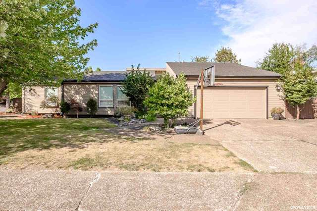 1135 Lakewood Dr SW, Albany, OR 97321 (MLS #755572) :: Sue Long Realty Group