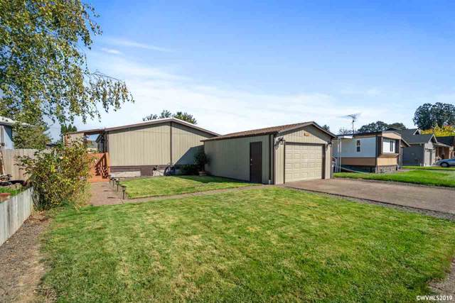 1243 Cleveland St SE, Albany, OR 97322 (MLS #755578) :: Gregory Home Team