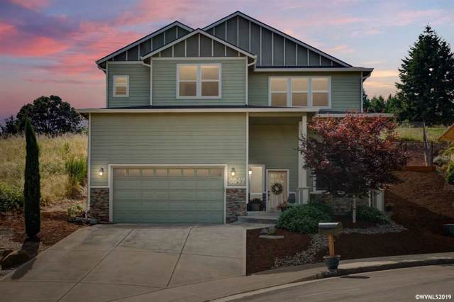 6847 Sun Ct SE, Salem, OR 97306 (MLS #755625) :: Sue Long Realty Group