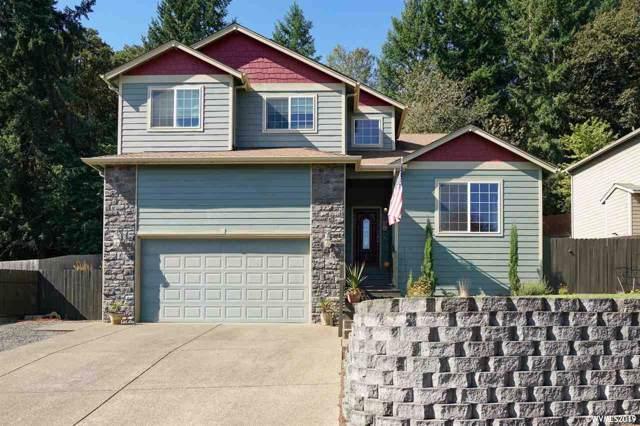 903 Sun Valley Av, Silverton, OR 97381 (MLS #755661) :: Gregory Home Team
