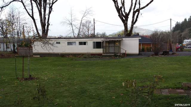30694 Spring St, Lebanon, OR 97355 (MLS #755663) :: Sue Long Realty Group