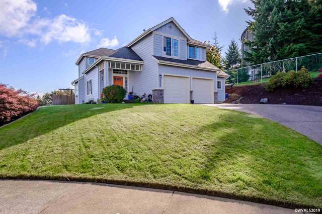 3334 Avondale Pl, Philomath, OR 97370 (MLS #755675) :: Matin Real Estate Group