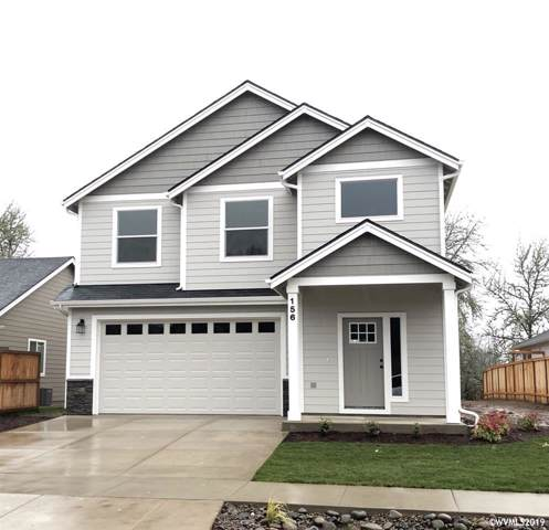 1379 10th St, Independence, OR 97351 (MLS #755677) :: Sue Long Realty Group