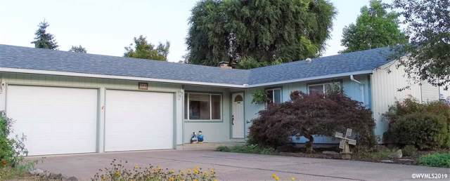 393 Heffley St S, Monmouth, OR 97361 (MLS #755695) :: Sue Long Realty Group