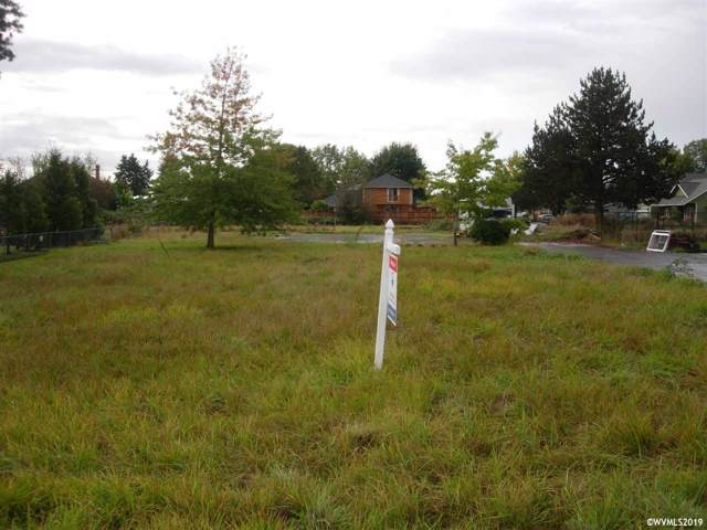 Main St Next To 1299 Main, Monmouth, OR 97361 (MLS #755708) :: Sue Long Realty Group