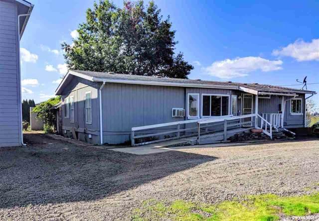 10024 Wiseacre Ln NE, Aurora, OR 97002 (MLS #755722) :: Sue Long Realty Group
