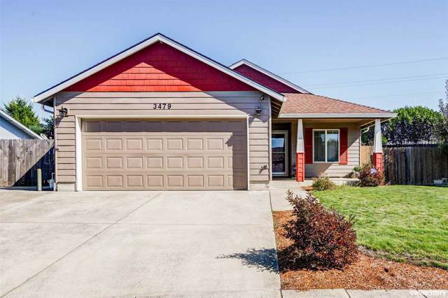 3479 Siuslaw Ct NE, Albany, OR 97321 (MLS #755728) :: Sue Long Realty Group