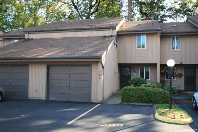 269 Mcnary Heights Dr N, Keizer, OR 97303 (MLS #755739) :: Gregory Home Team