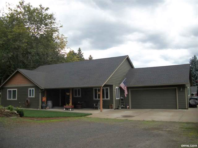 6845 Sunset Wy SE, Turner, OR 97392 (MLS #755783) :: Sue Long Realty Group