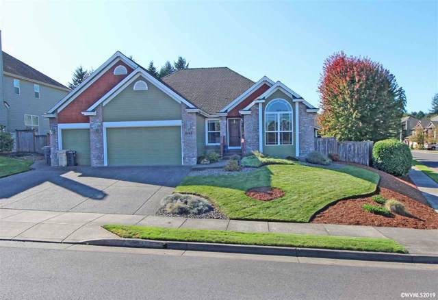 2464 Broadway St NW, Albany, OR 97321 (MLS #755794) :: Sue Long Realty Group