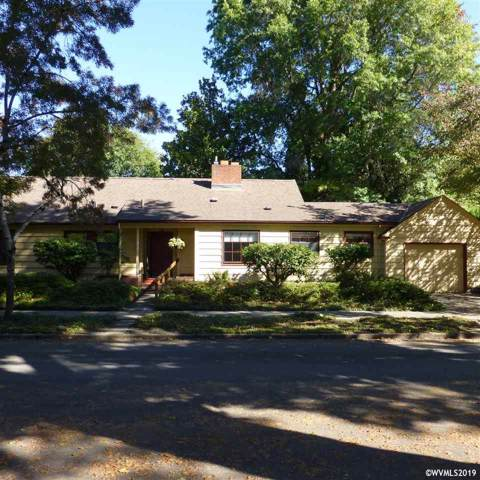 437 NW 35th St, Corvallis, OR 97330 (MLS #755798) :: Matin Real Estate Group