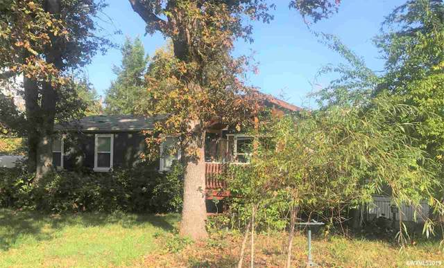 4018 Clark Mill Rd, Sweet Home, OR 97386 (MLS #755820) :: Gregory Home Team