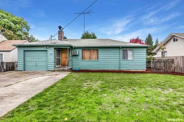180 S 6th St, Lebanon, OR 97355 (MLS #755832) :: Sue Long Realty Group