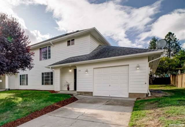 326 NE Carmen Pl, Corvallis, OR 97330 (MLS #755845) :: Gregory Home Team