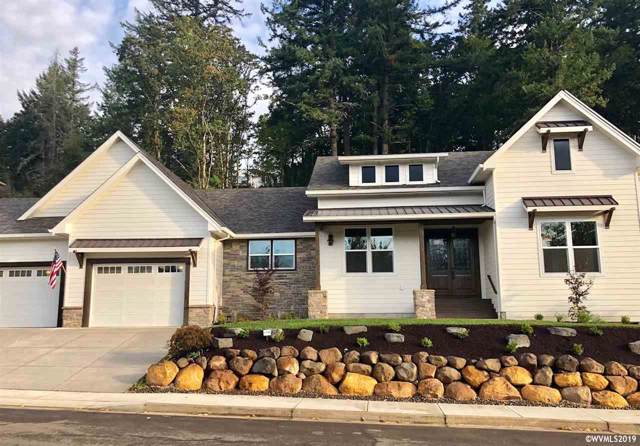 3549 Torrey Pines Dr S, Salem, OR 97302 (MLS #755851) :: Gregory Home Team