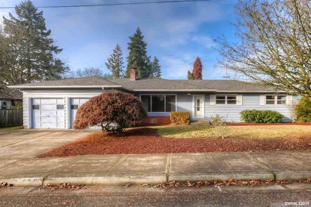 4017 Lone Oak Rd SE, Salem, OR 97302 (MLS #755866) :: The Beem Team - Keller Williams Realty Mid-Willamette