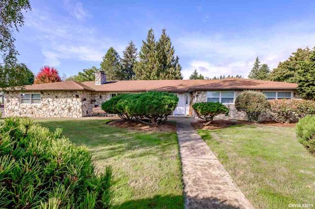 410 Orchard St W, Monmouth, OR 97361 (MLS #755904) :: Sue Long Realty Group