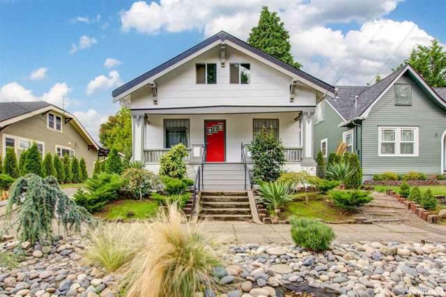 6415 N Burrage Av, Portland, OR 97217 (MLS #755918) :: Gregory Home Team