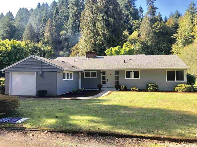 42045 N River Dr, Sweet Home, OR 97386 (MLS #755923) :: Gregory Home Team