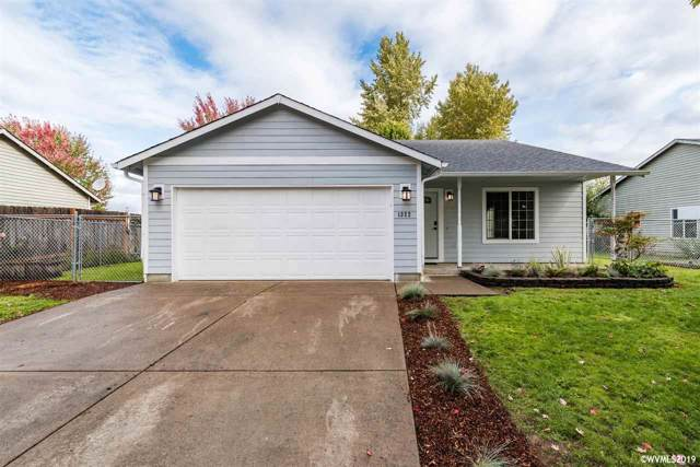 1322 Northgate Dr, Independence, OR 97351 (MLS #755931) :: Sue Long Realty Group