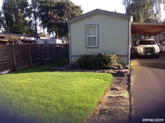 5554 Sunnyview (#48) NE #48, Salem, OR 97305 (MLS #755940) :: Gregory Home Team