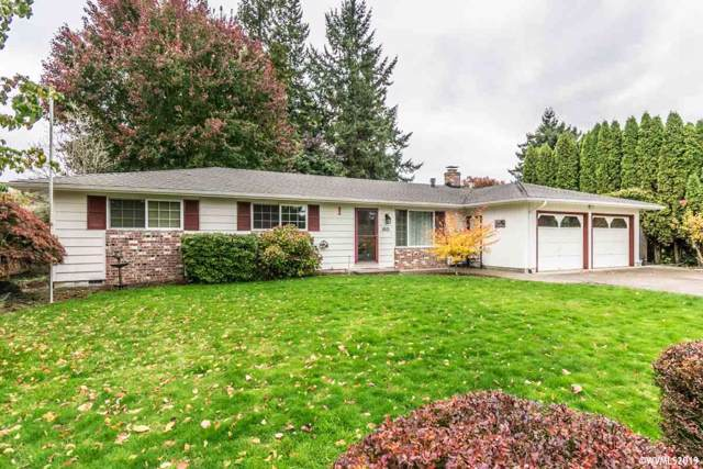 1601 Mayview Dr NE, Albany, OR 97321 (MLS #755969) :: Gregory Home Team